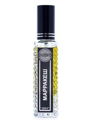 Marrakech (Марракеш) Odoratika für Frauen und Männer
