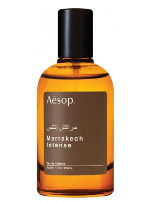 Marrakech Intense Aesop für Frauen und Männer
