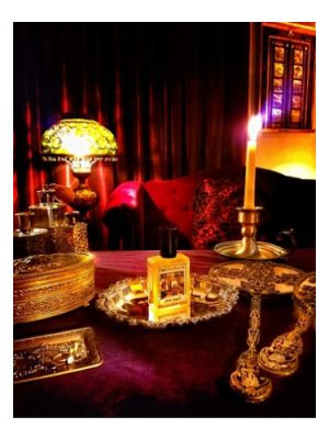 Master Bedroom Solstice Scents für Frauen und Männer