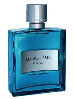 Mauboussin Pour Lui Time Out Mauboussin für Männer