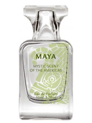 Maya Scents of Time für Frauen