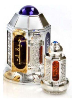 Meeqat Silver Al Haramain Perfumes für Frauen und Männer