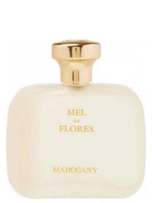 Mel Das Flores Mahogany für Frauen