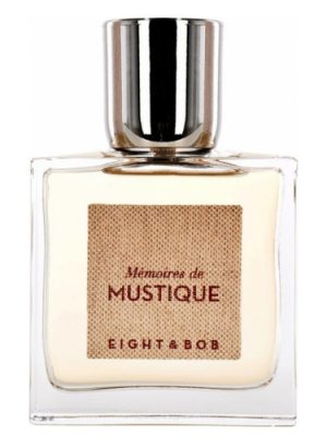 Memoires de Mustique EIGHT & BOB für Frauen und Männer