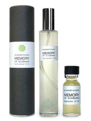 Memory of Kindness CB I Hate Perfume für Frauen und Männer