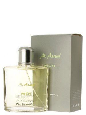 Men M. Asam für Männer