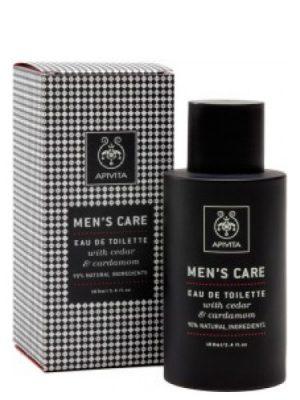 Men's Care Eau De Toilette Apivita für Männer