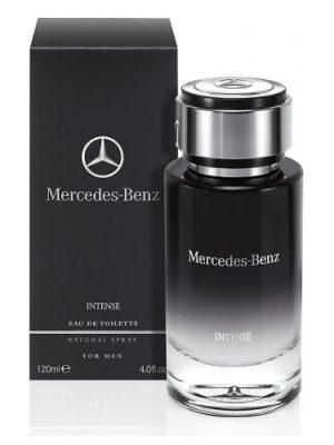 Mercedes Benz Intense Mercedes-Benz für Männer