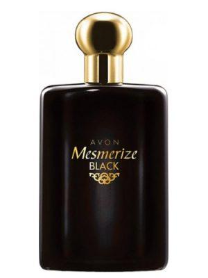 Mesmerize Black for Him Avon für Männer