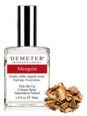 Mesquite Demeter Fragrance für Frauen und Männer