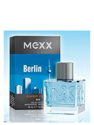 Mexx Berlin Summer Edition for Men Mexx für Männer