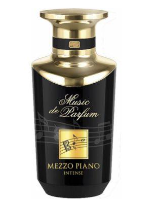Mezzo Piano Music de Parfum für Frauen und Männer