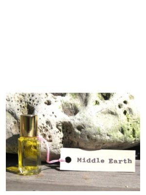 Middle Earth Perfume Oil Scent by the Sea für Frauen und Männer