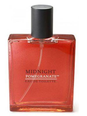 Midnight Pomegranate Bath and Body Works für Frauen
