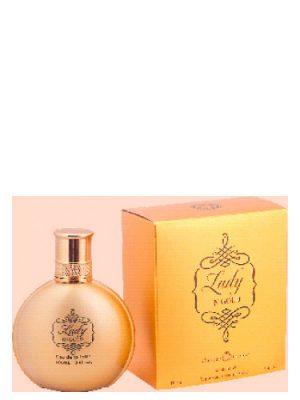 Midsummer Lady in Gold Christine Lavoisier Parfums für Frauen