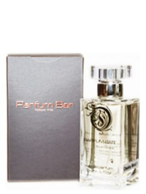 Milano Mod.1 Parfum Bar für Männer