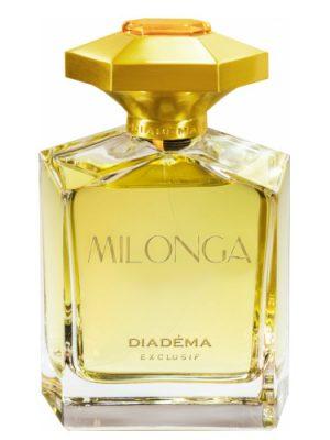 Milonga Diadema Exclusif für Frauen