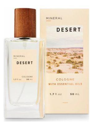 Mineral Desert Good Chemistry für Frauen und Männer