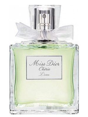 Miss Dior Cherie L'Eau Christian Dior für Frauen
