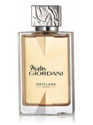 Mister Giordani Oriflame für Männer