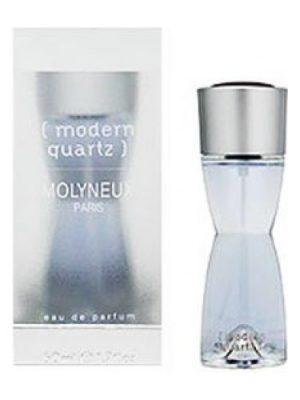 Modern Quartz Molyneux für Frauen
