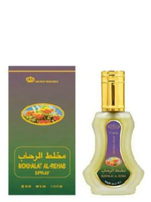 Mokhalat Al Rehab Al-Rehab für Frauen und Männer