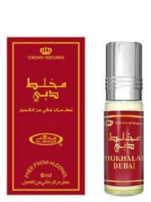 Mokhalat Dubai Al-Rehab für Frauen und Männer