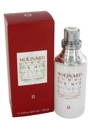 Molinard Homme II Molinard für Männer