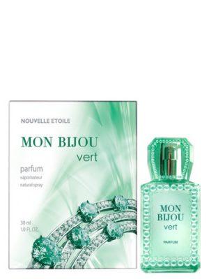 Mon Bijou Vert Novaya Zarya für Frauen