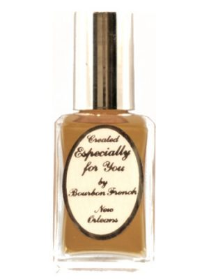 Mon Idée Bourbon French Parfums für Frauen