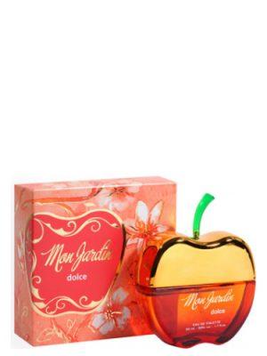 Mon Jardin Dolce Apple Parfums für Frauen