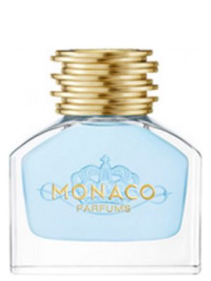 Monaco Parfums L'Eau Azur Monaco Parfums für Männer