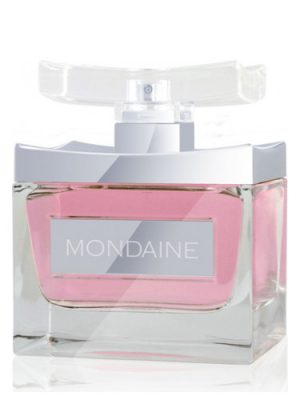 Mondaine Blooming Rose Paris Bleu Parfums für Frauen