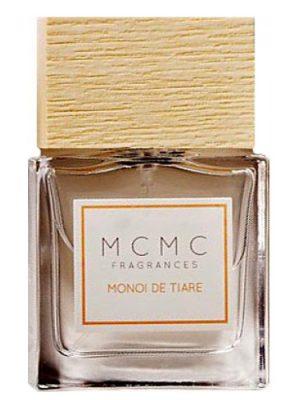 Monoi de Tiare MCMC Fragrances für Frauen und Männer