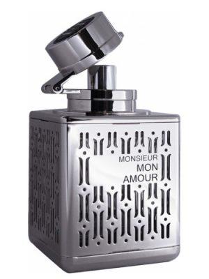 Monsieur mon Amour Atelier Flou für Männer