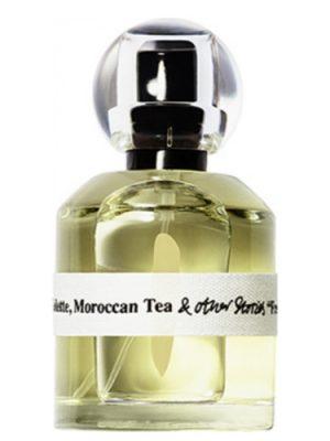 Moroccan Tea And Other Stories für Frauen und Männer