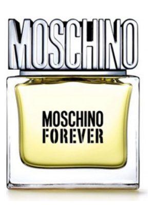 Moschino Forever Moschino für Männer