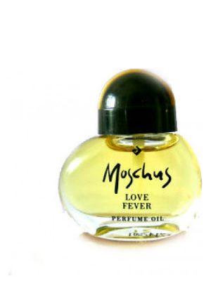 Moschus Love Fever Sophie Nerval für Frauen