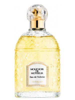 Mouchoir de Monsieur Guerlain für Männer