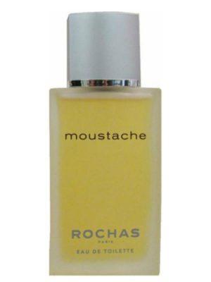 Moustache Eau de Toilette Rochas für Männer