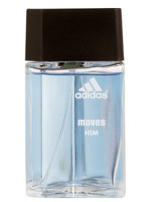 Moves Adidas für Männer