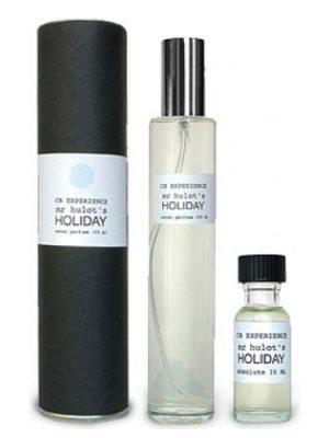 Mr Hulot's Holiday CB I Hate Perfume für Frauen und Männer