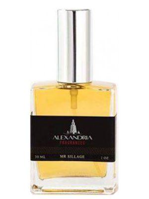 Mr. Sillage Alexandria Fragrances für Männer