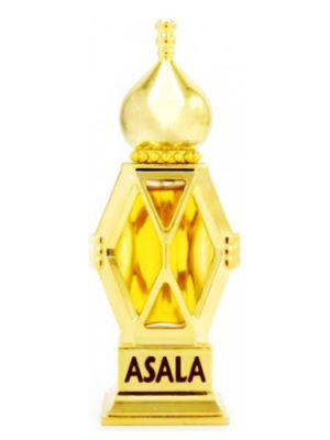 Mukhallath Asala Al Haramain Perfumes für Frauen und Männer