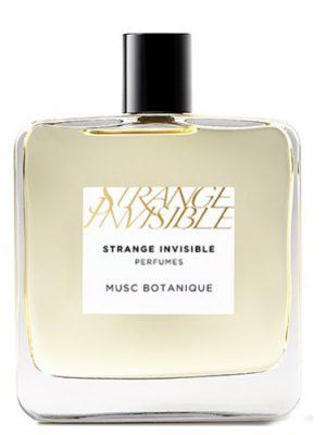 Musc Botanique Strange Invisible Perfumes für Frauen und Männer