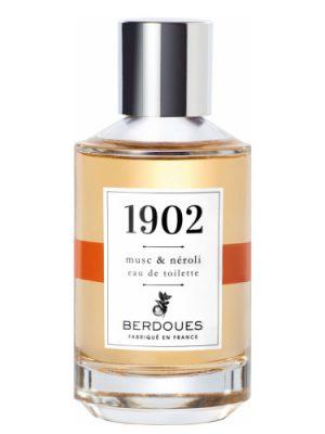 Musc & Neroli Parfums Berdoues für Frauen und Männer