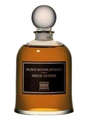 Muscs Koublai Khan Serge Lutens für Frauen und Männer