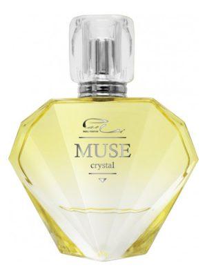 Muse Crystal Parli Parfum für Frauen