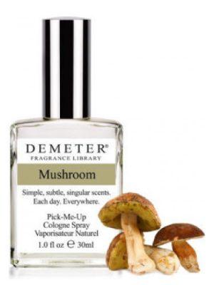 Mushroom Demeter Fragrance für Frauen und Männer