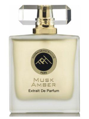Musk Amber The Fragrance House für Frauen und Männer